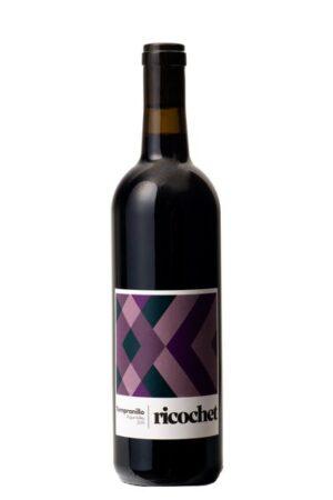 ricochet wine tempranillo